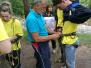 I Молодежный  туристический слет  Союза организаций профсоюзов Крыма