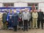 Международный конкурс профессионального мастерства среди газоэлектросварщиков