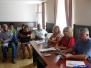 Президиум рескома профсоюза в первичках