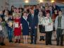 Торжественное собрание посвященное Дню работников ЖКХ г. Ялта